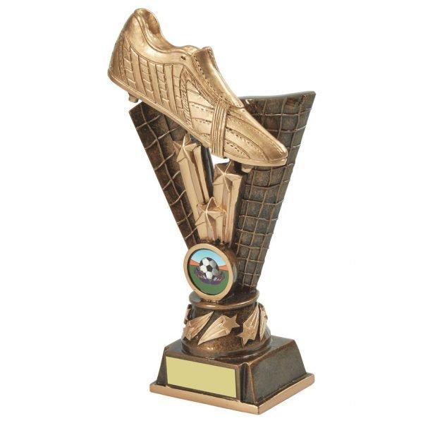 Golden Boot Football Trophy