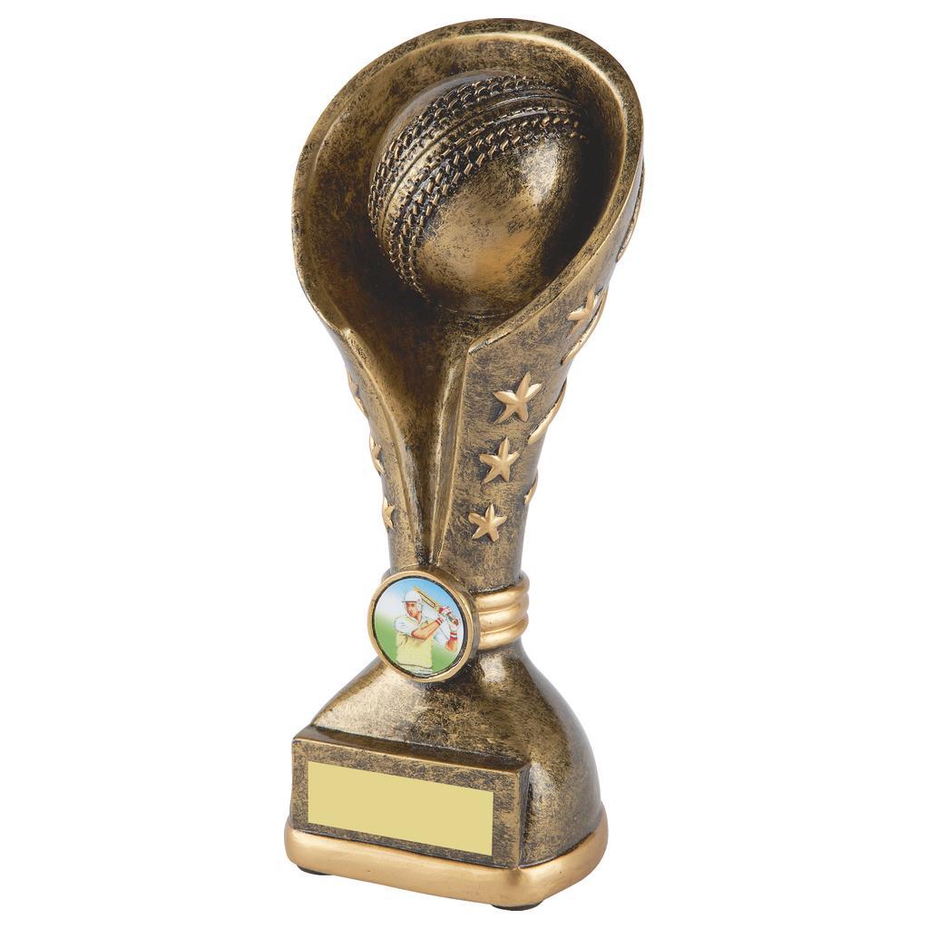 All Rounder Cricket Award