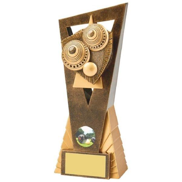 Bowls Trophy 21cms