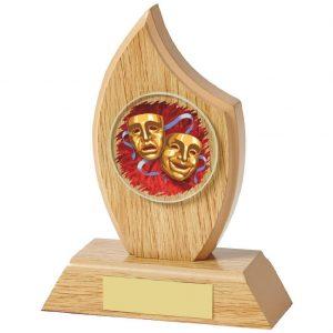 Quality Drama Trophy
