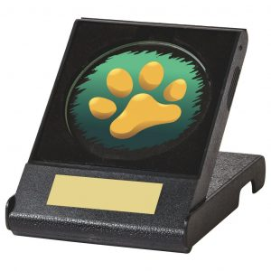 Cubs FlipBox Trophy 70mm