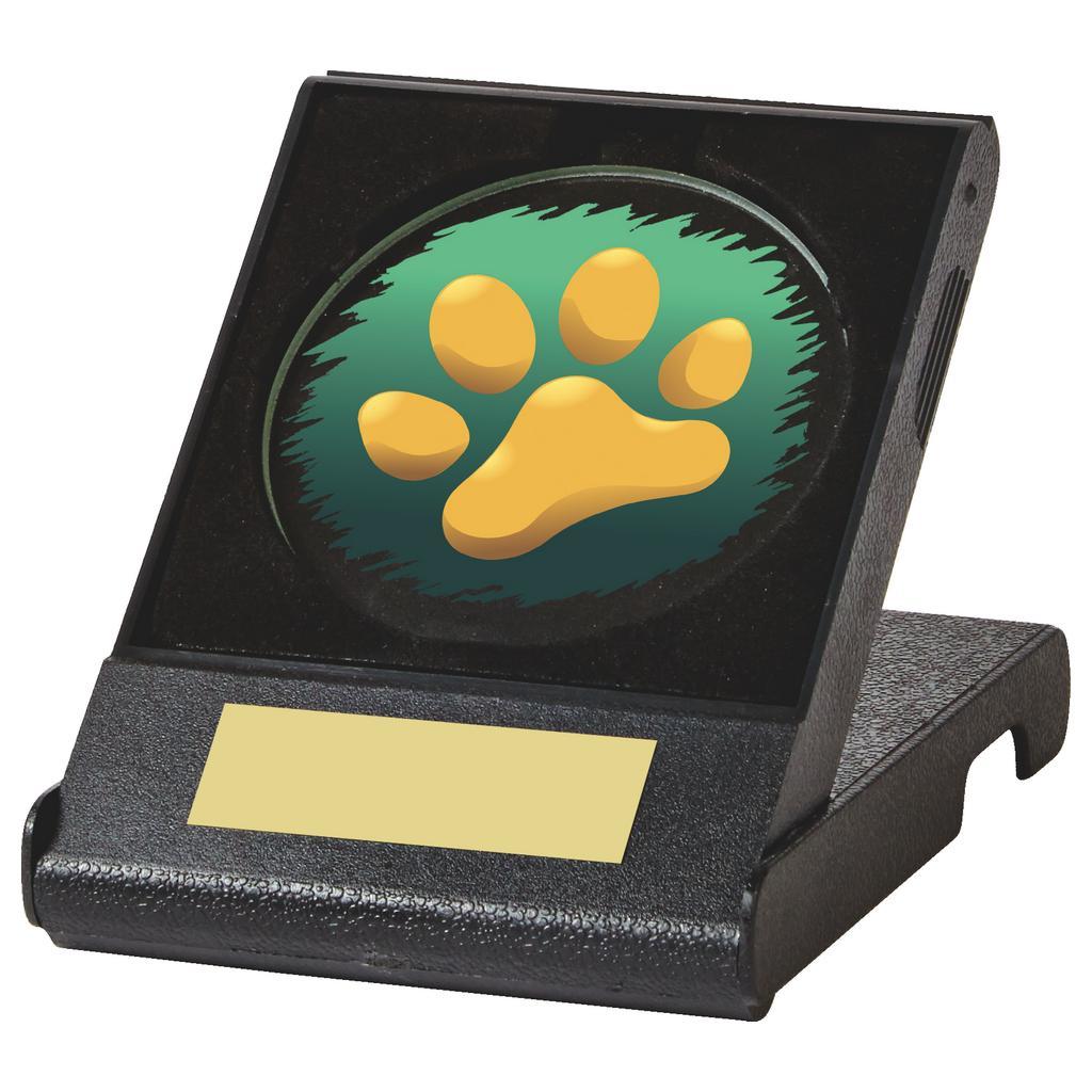 Cub Pack FlipBox Trophy