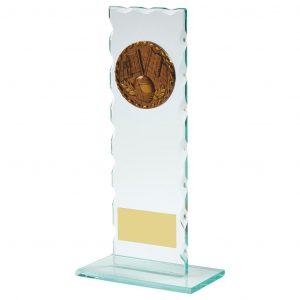 Jade Glass Motorsports Trophy.A super range ideal for Rally Cars. Go Karts, Stock Cars, Banger Racing