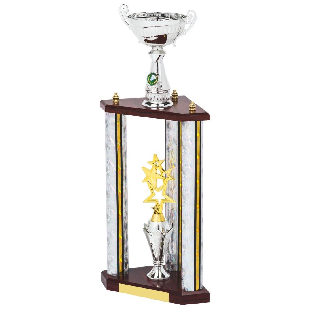 Showstopper Extra Large Trophy 60cms