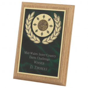 Buy now Darts Presentation Plaque. Above all, this is an ideal plaque for winners, runners up and competitors. Great for any darts competition or presentation