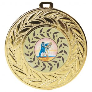 Extra Large Martial Arts Medal. Above all, this is an ideal medal for all winners, runners up and competitors