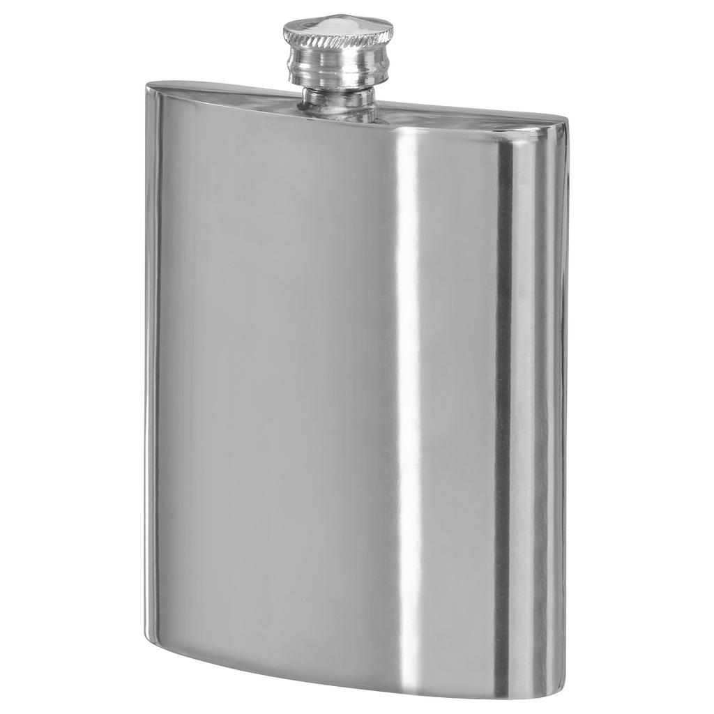 Pewter Hip Flask. he rectangular shape flask is constructed from quality English pewter by expert craftsmen and supplied in a card packing box. For instance, the pewter hip flask is priced to suite most pockets