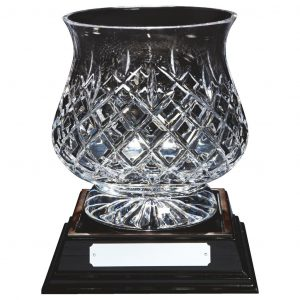Crystal & Glass Trophies