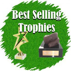 Best Selling Trophies