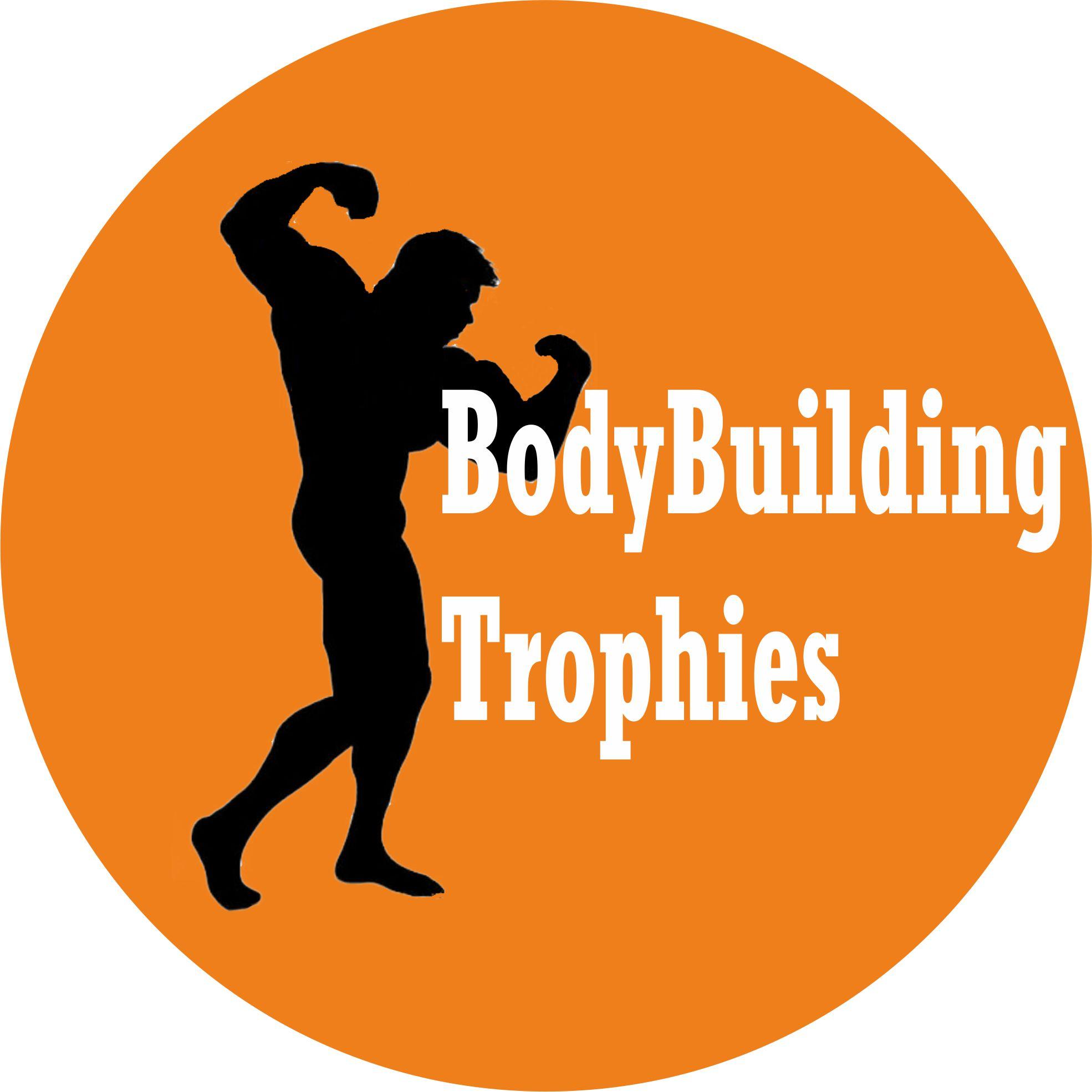 Body Building Trophies