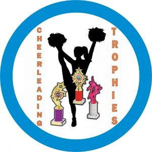Cheerleading Trophies