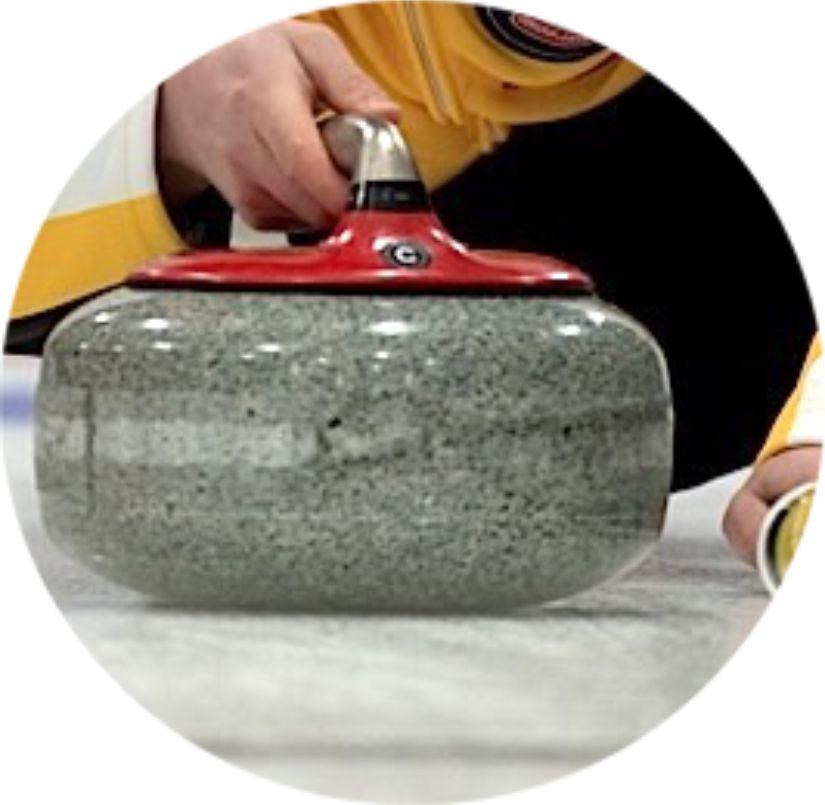 Curling Trophies