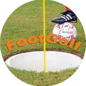 Footgolf Trophies