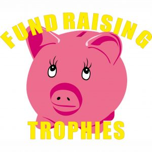 Fund Raising Trophies