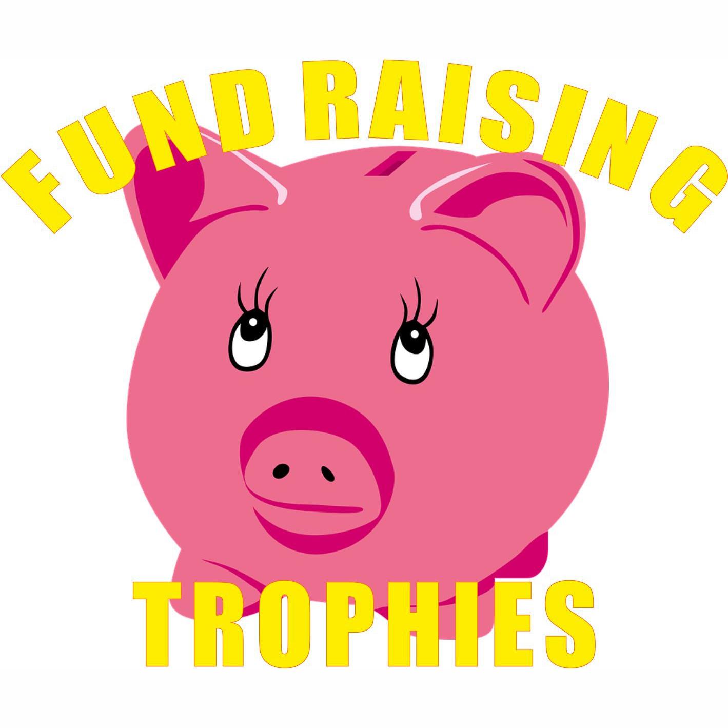 Fund Raising Trophies