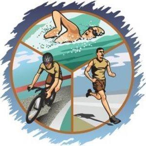 Triathlon Trophies