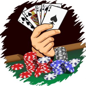 Poker Trophies