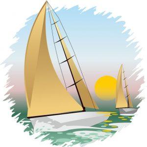 Sailing Trophies