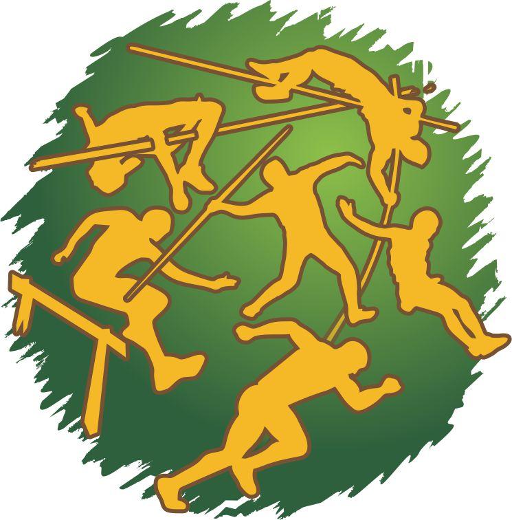 Athletics Trophies