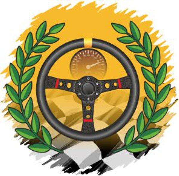 Motorsports Trophies