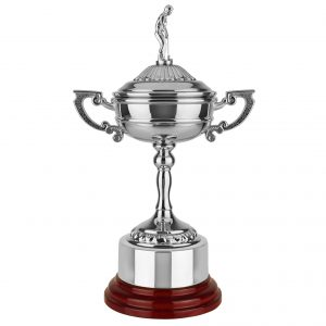 Ryder Cup Replica Cup is a great choice when looking for a cup similar looking to the Ryder Cup
