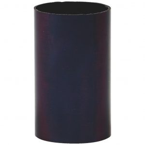 Trophy Component Black Coloured Tubing
