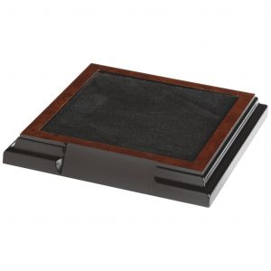 Square Shaped Recessed Base