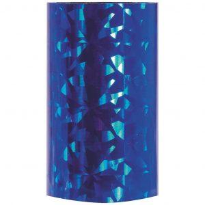 Trophy Component Blue Sparkle Tubing