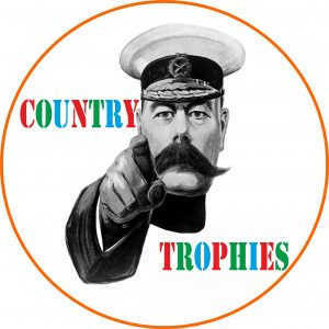 Country Trophies