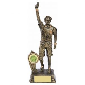 Football Match Official Trophies