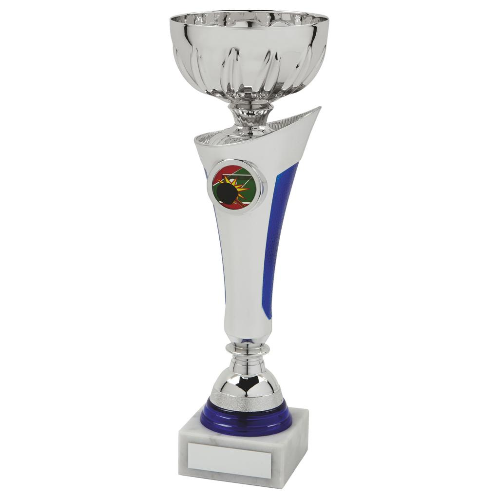 Football Presentation Cups