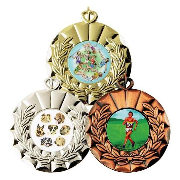 Standard Medals