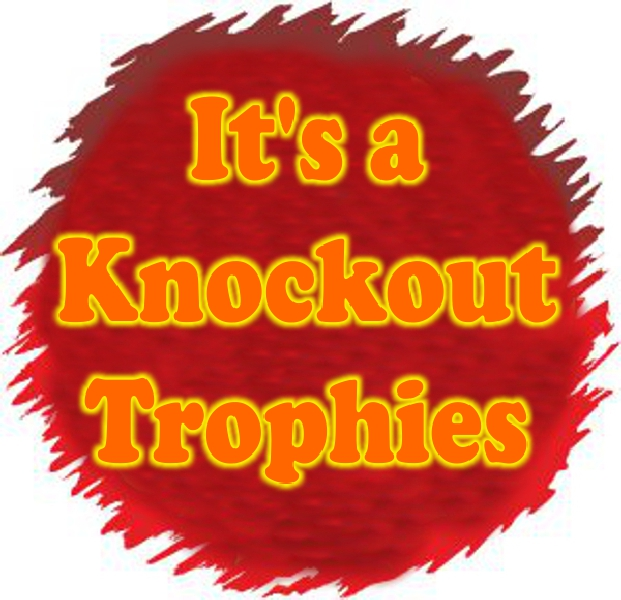 Its a Knockout Trophies