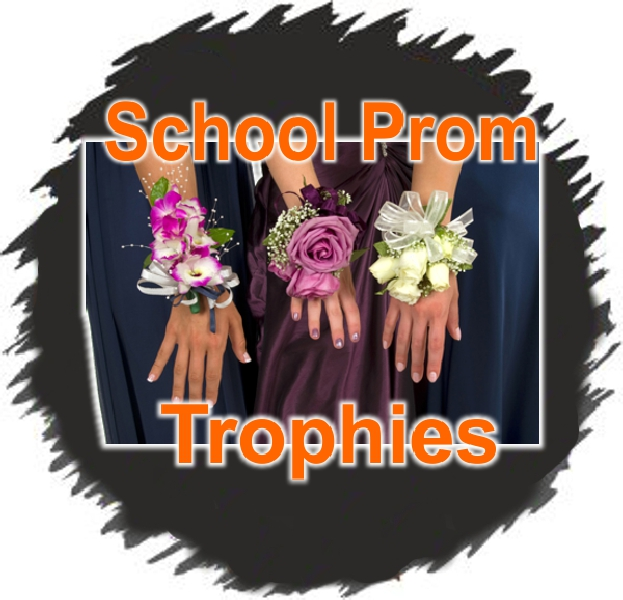 Prom Trophies