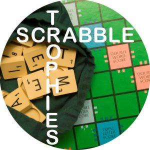 Scrabble Trophies
