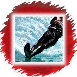 Water Skiing Trophies