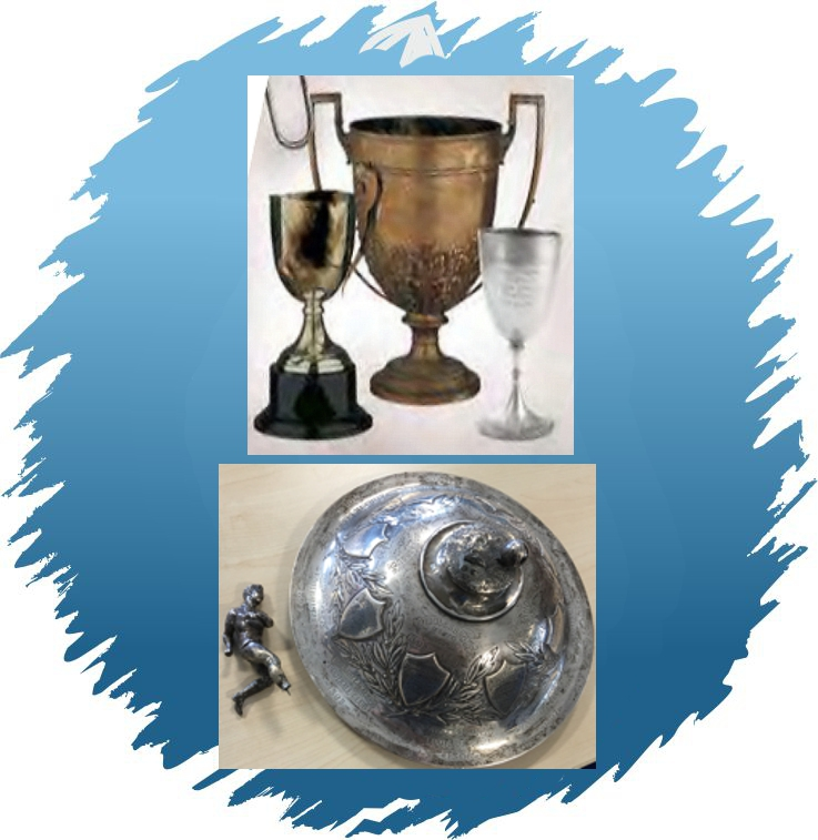 Cup Repair & Restoration Service
