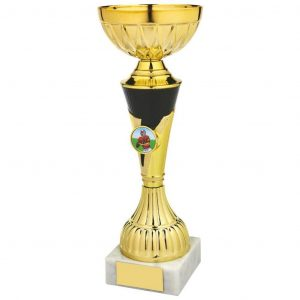 American Football Cup Trophy
