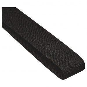black medal ribbon