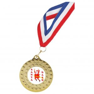 Special Offer Medal and Ribbon Combo