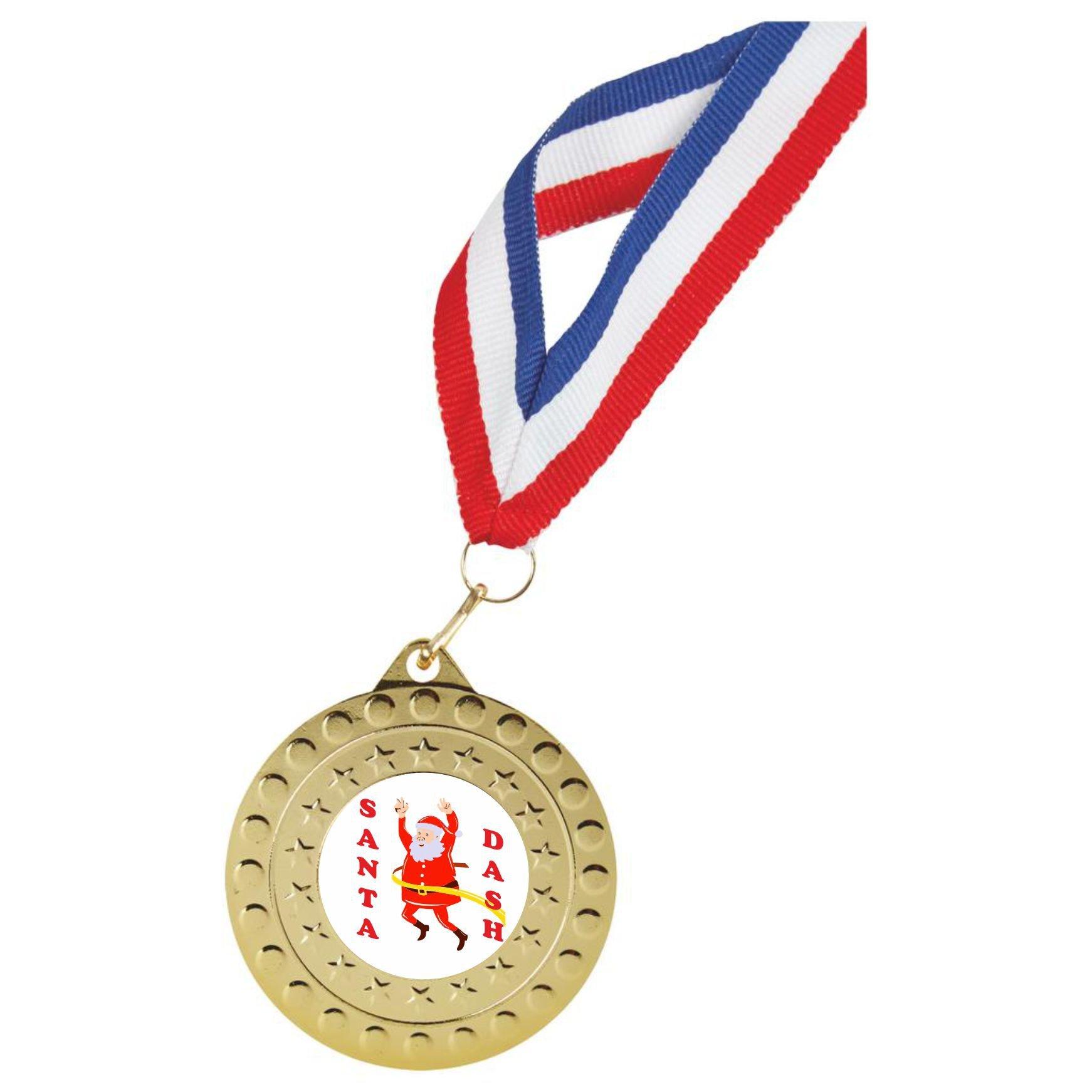 Medal and Ribbon Deals