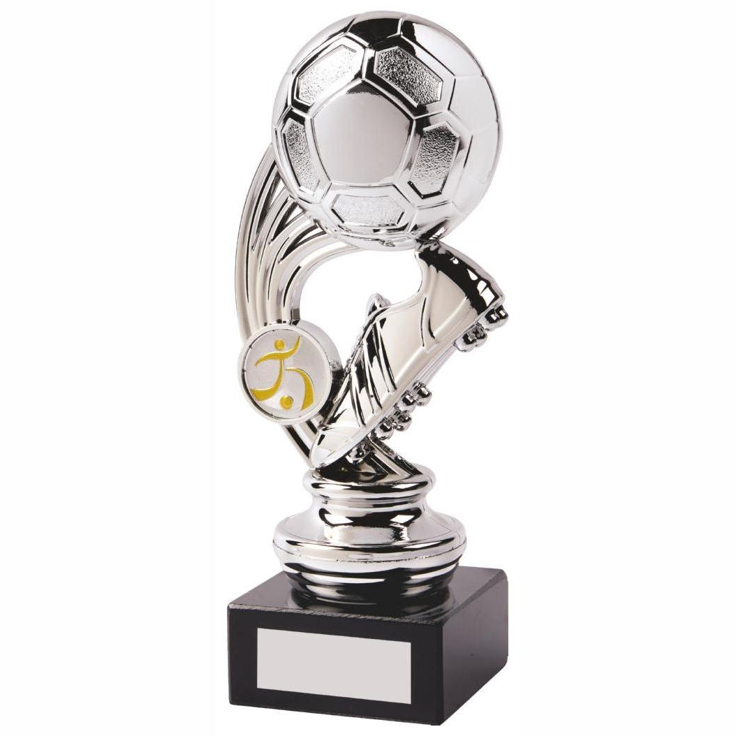 Football Man of the Match Trophies