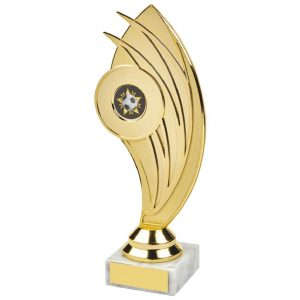 Budget Holder Gilt Trophy 20.5cms