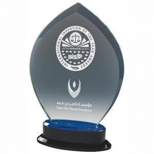 Premier Innovation Trophy 26cms