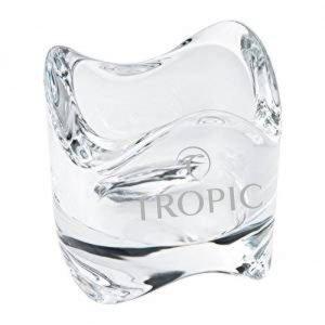 Tropic Tea Light Holder