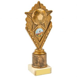 Football squad trophies - OnlineTrophies