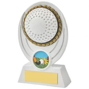 Field Hockey Trophy 13cms