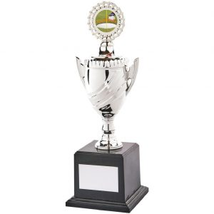 Footgolf Cup Trophy 24cms