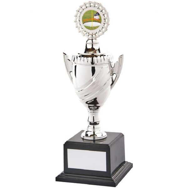 Footgolf Cup Trophy 22cms