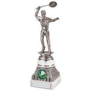 Sport Figure Trophy 23cms